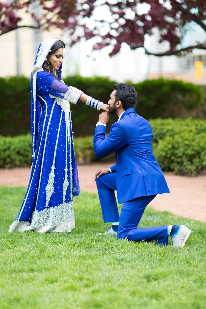 Brampton wedding-couple Photography